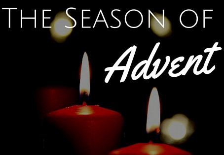 Sermon - 1 Advent