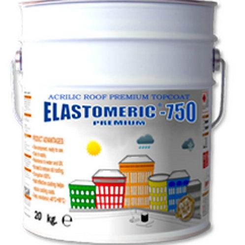 Эластомерик-750 Премиум акриловая мастика