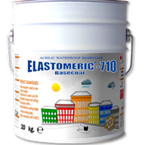 Эластомерик-710 Бейскот мастика