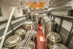 Hell 'n Blazes Brewery