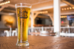 logo beer glass 2