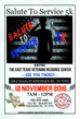 Salute to Service 5K