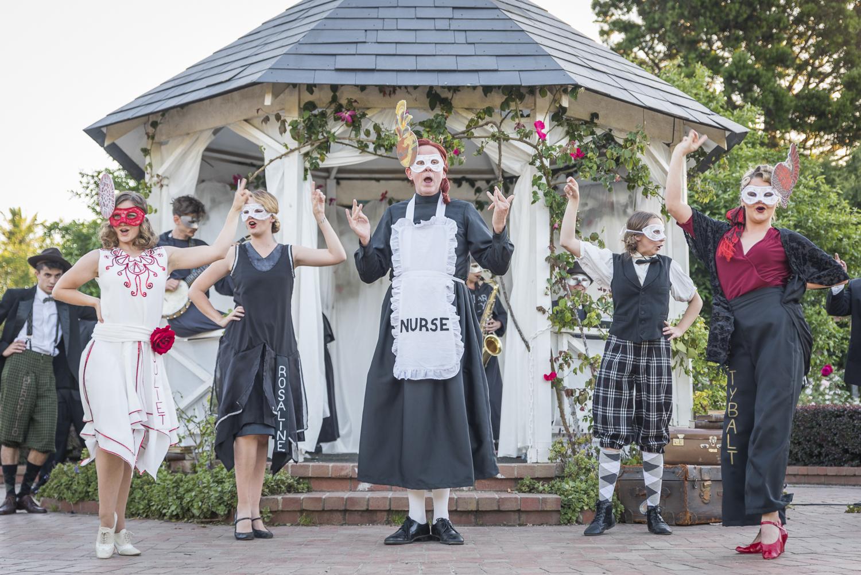 Melbourne Shakespeare Company