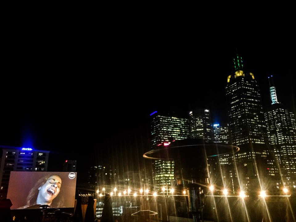 sonnets at rooftop