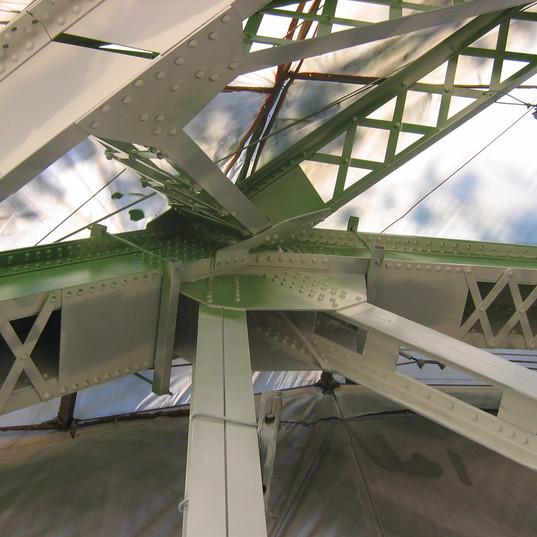 Green Mountain Bridges Upstate New York