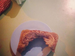 Classic sandwich carcass #zoolife