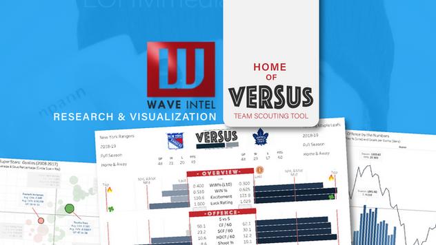 Introducing VERSUS 🆚  Team Comparison Tool