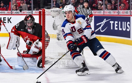 Canada's Status as a Hockey Power in Jeopardy?