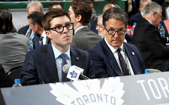 Center of Attention:  NHL Draft Trends by Position