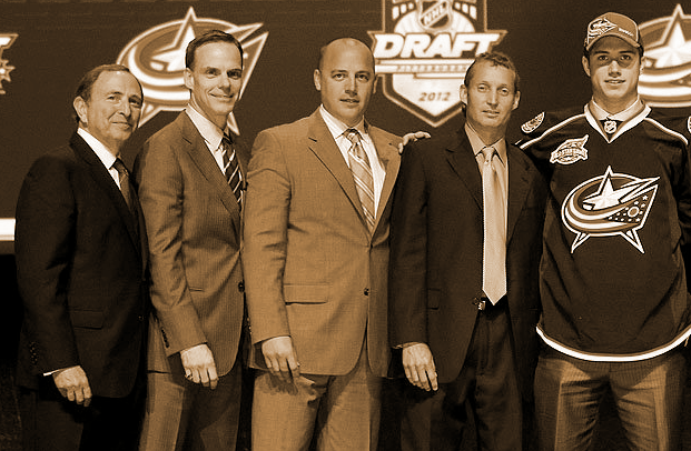 NHL Draft: Sweden on the Rise?