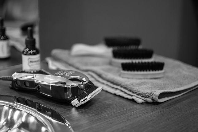 Friseur Brändle Barber Männer Herren Kosmetik Pflege