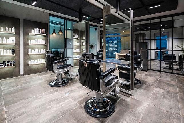 Friseur Brändle Salon Winnenden