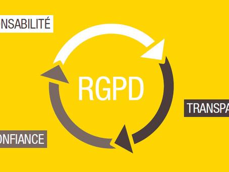 RGPD : attention au traitement du numéro de sécurité sociale des salariés !