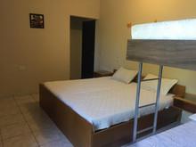 Dormitório para 4 pessoas