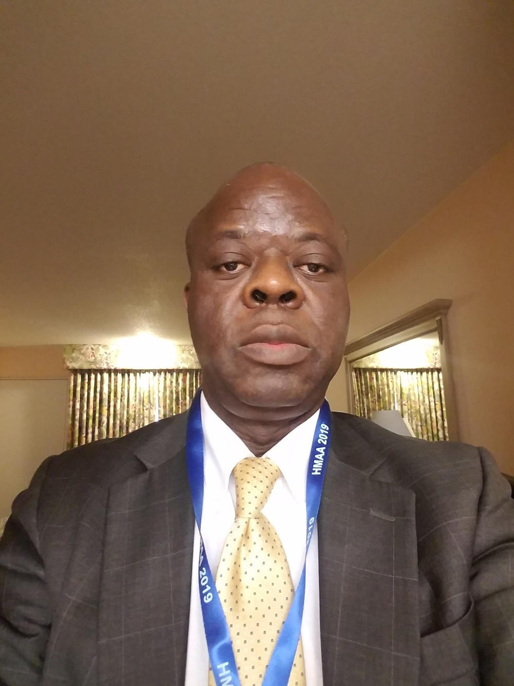 Dr. Lawrence Zumo