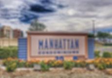 Manhattan Condos