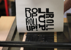Typography & Letterpress