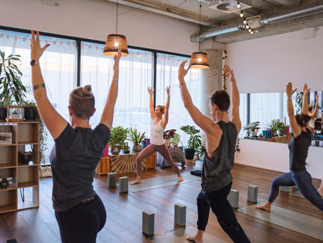 Kanuka Yoga Class Themes for 2021