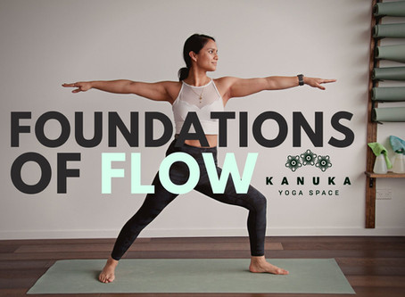 About Foundations of Flow
