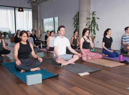 Kanuka Yoga Class Themes for 2020