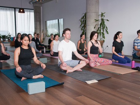 New to Kanuka Yoga Space?