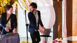 New Zealand Wedding Live Music