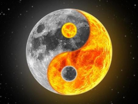 About Yin/Yang Yoga