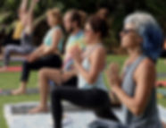 Kanuka Yoga Slow Flow Beginners Well-Being Mindfulness in West Auckland
