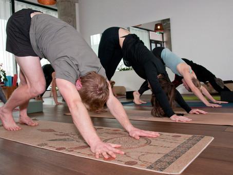 Private Classes at Kanuka Yoga
