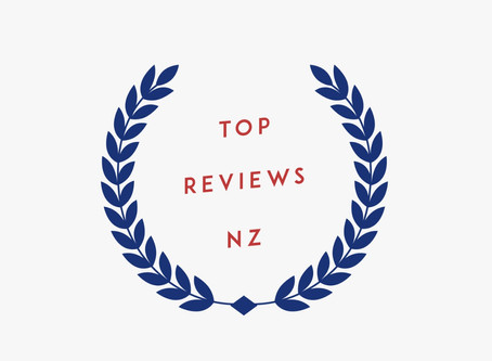 Kanuka Yoga is 5 stars & a Top Review