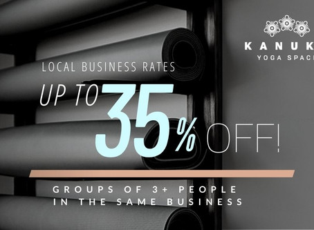 Local Business Rates