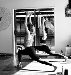 Waipu Yoga Retreat - Kanuka Yoga Space