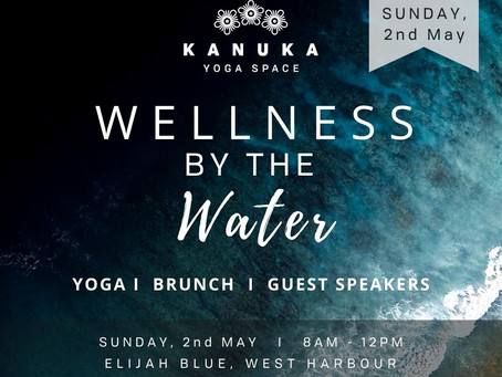 Wellness By The Water at Elijah Blue