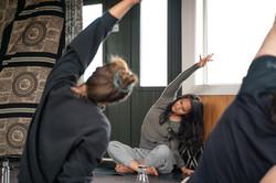 Whakapapa Yoga Retreat - Kanuka Yoga Space