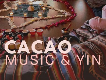 Cacao  I  Yin  I  Music