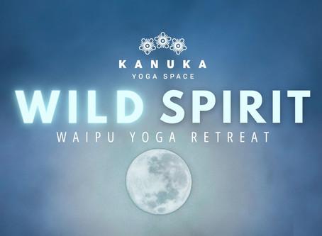 Wild Spirit - Waipu Yoga Retreat