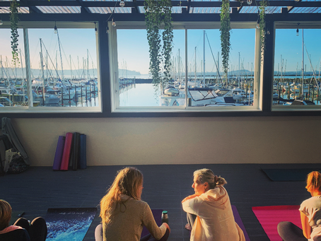 Our Memories: Wellness By The Water at Elijah Blue
