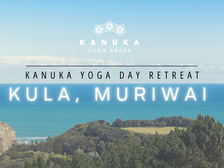 Kanuka Day Retreat I Kula Studio, Muriwai