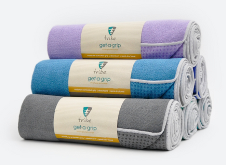 Finding Your Yoga Equipment