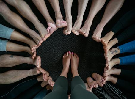 Whakapapa Yoga Retreat - magical!