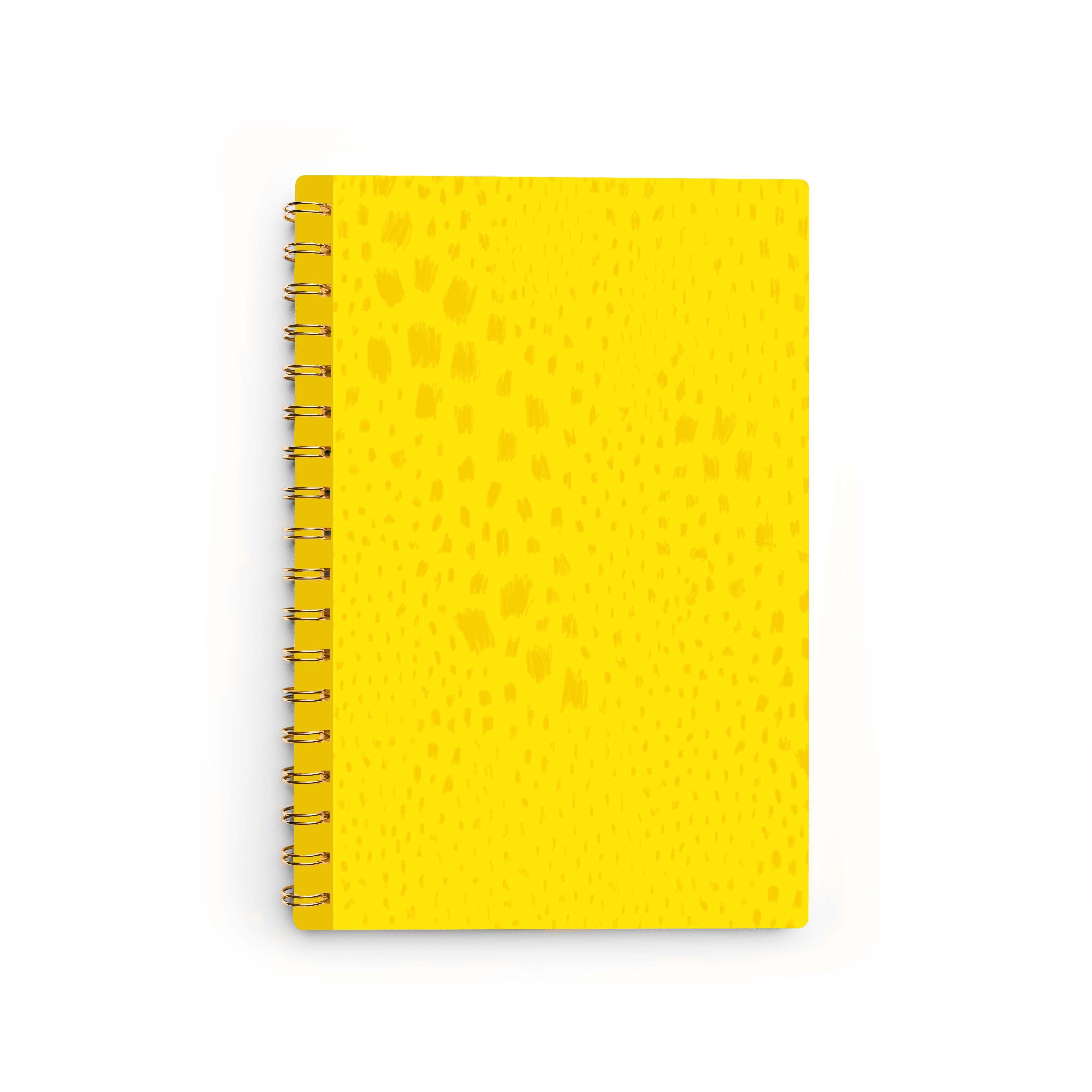 Yellow Notebook