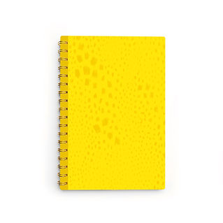 geel Notebook