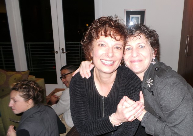Cedar Lake Welcome Dinner, Mary Meyer, S