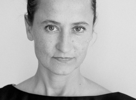 Who Sasha Waltz is and why you should care