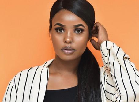 Staff Spotlight: Faiza Jama