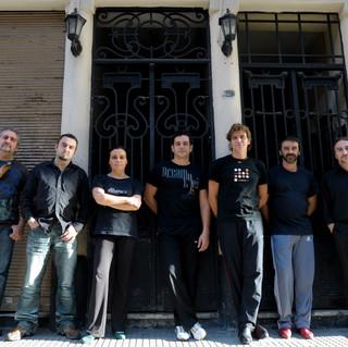 Noche Flamenca Company