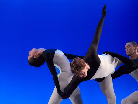 White Bird Brings Seminal Dance Works Back to Choreographer's Home