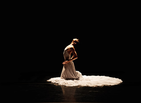 Jessica Lang Dance: Classically modern