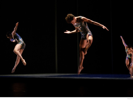 Dance preview: Restaging two great Merce Cunningham dances
