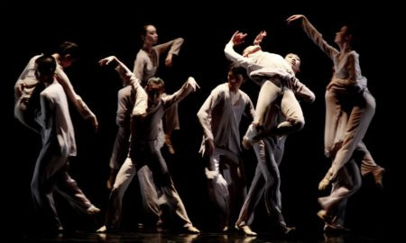 Beijing Dance Theater thinks big